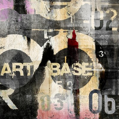 Art Base 2 Art-for-You Graphic Art on Canvas