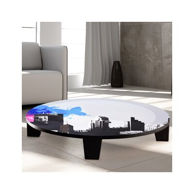 City Vibes 1 Coffee Table