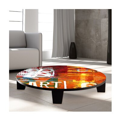 Art Street Coffee Table