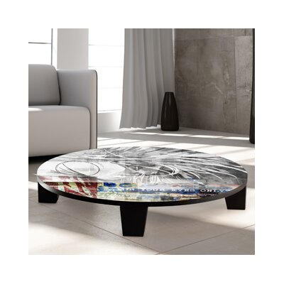 Diva Coffee Table
