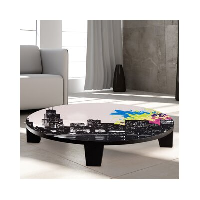 City Vibes 2 Coffee Table