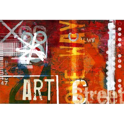 Art Street Rug