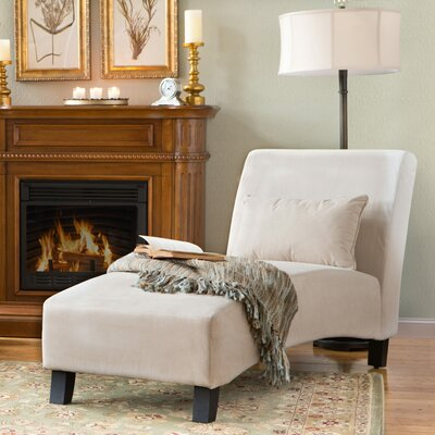 Castleton Home Bishop Chaise Lounge