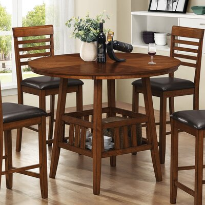 Savanah Counter Height Pub Table Set
