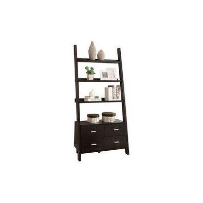 """Wildon Home ® 69"""" Bookcase"""