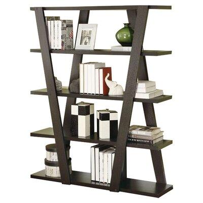 """Wildon Home ® 59"""" Bookcase"""