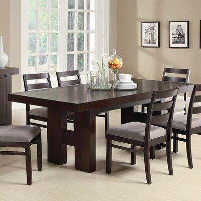 Wildon Home ® Antelope 7 Piece Dining Set