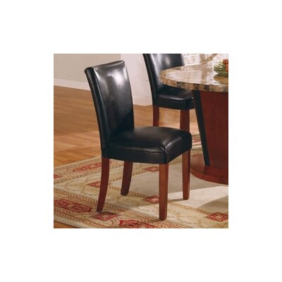 Wildon Home ® Palo Alto Parsons Chair