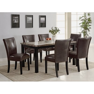 Wildon Home ® Crawford Dining Table