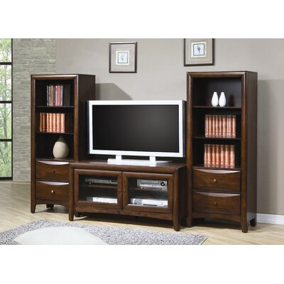 Wildon Home ® San Leandreo Entertainment Center