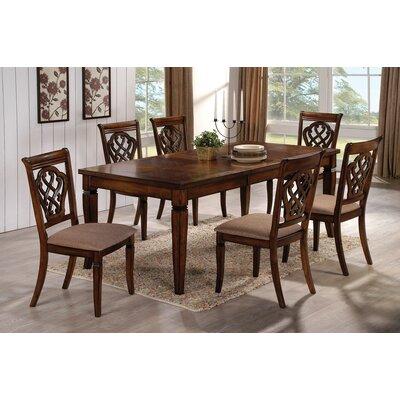 Wildon Home ® Oak Dining Table