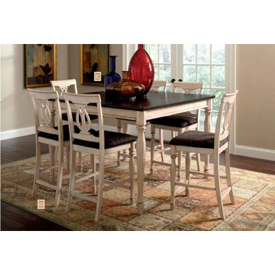 Wildon Home ® Atlantic Counter Height Dining Table