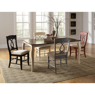 Wildon Home ® Berkley 5 Piece Dining Set