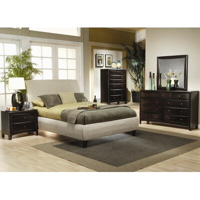 Wildon Home ® Applewood Bedroom Collection