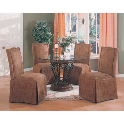 Wildon Home ® Fairfax 5 Piece Dining Set