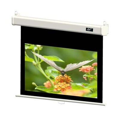 Elite Screens Manual SRM Pro Series MaxWhite FG Projection Screen