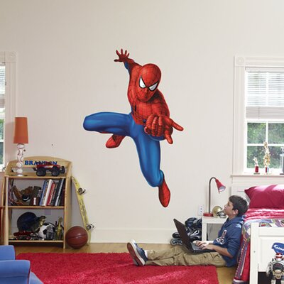 Spider-Man: Webslinger Wall Graphic