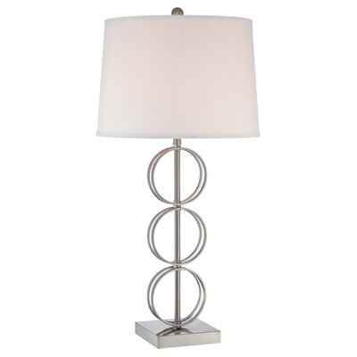 <strong>Lite Source</strong> Isaia Table Lamp