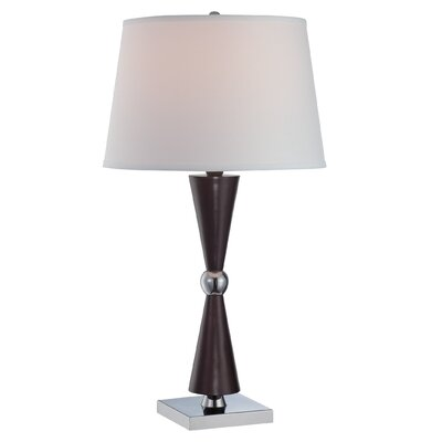 <strong>Lite Source</strong> Celso 1 Light Table Lamp