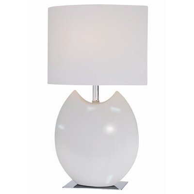 "Lite Source Spazio 13.5"" H Table Lamp"