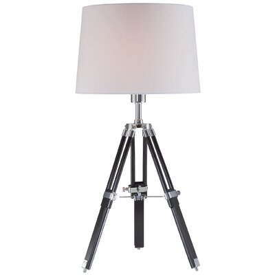 Lite Source Jiordano 1 Light Table Lamp