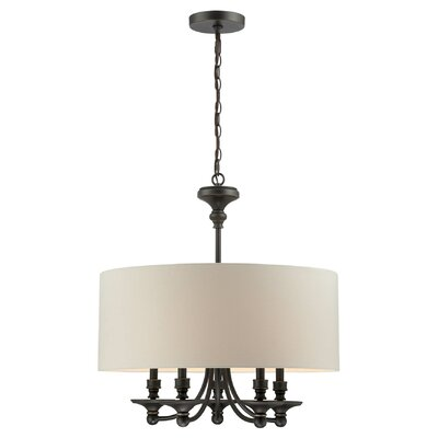 Salisburg 5 Light Pendant