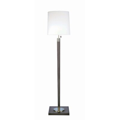 Lite Source Latte Floor Lamp