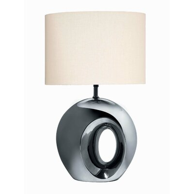 "Lite Source Ceramic 23.5"" H Table Lamp"