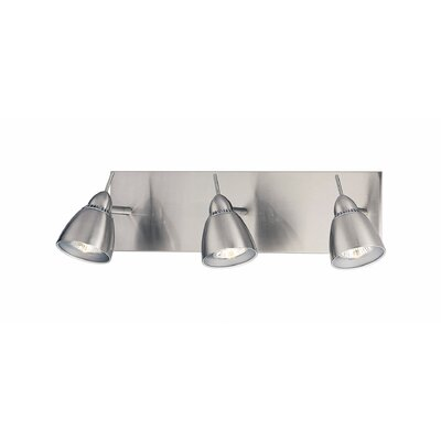 Lite Source Casara  3 Light Wall Lamp