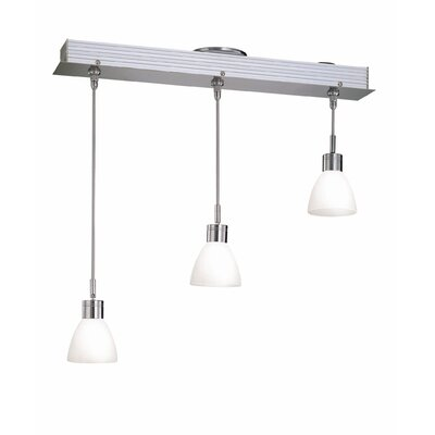 Cantina Kitchen Island Pendants