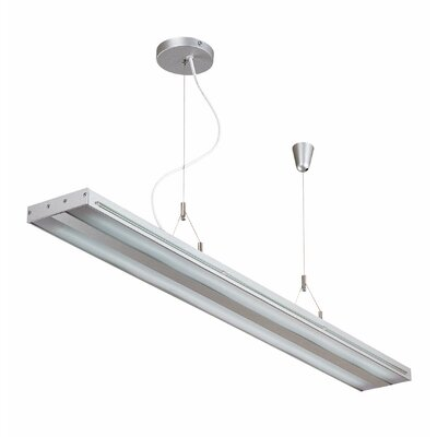 Lite Source Giada 2 Light Pendant