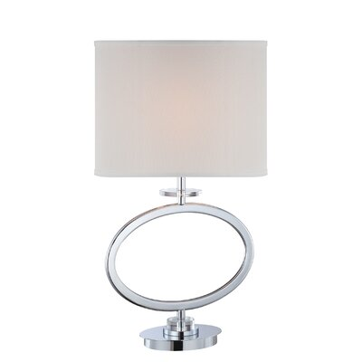 <strong>Lite Source</strong> Renia  Table Lamp