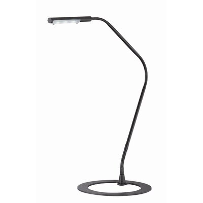 Lite Source Keita 3 Light Table Lamp