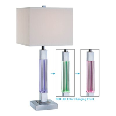 Lite Source Fidelio Table Lamp