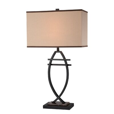 Lite Source Fisch Table Lamp