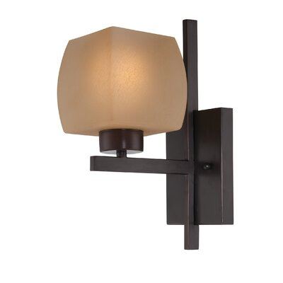 Lite Source Solo 1 Light Wall Sconce