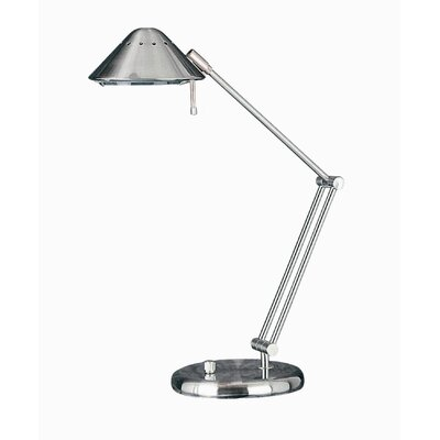 "Lite Source Space Traveler 26"" H Table Lamp with Empire Shade"