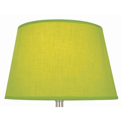 """Lite Source Bellona 17"""" H Table Lamp with Empire Shade"""