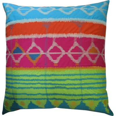 "Koko Company Java Bright 26"" Pillow"