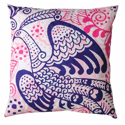 Koko Company Wild Cotton Pillow