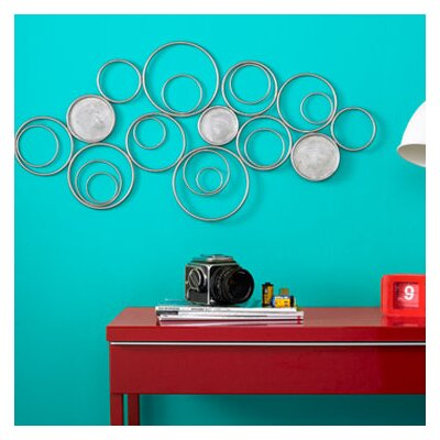 Graham & Brown Eternal Swirl Art Wall Décor