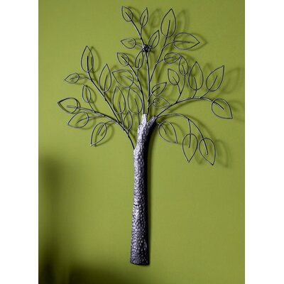 Graham & Brown Tree Art Wall Décor