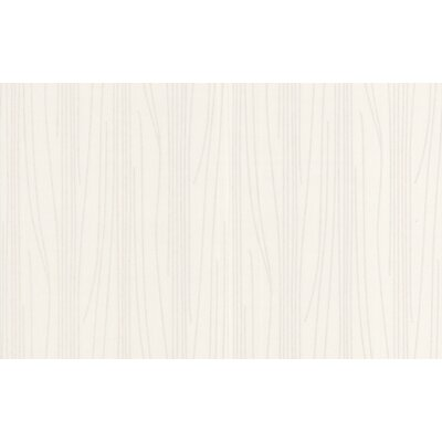 Graham & Brown Paintable Subway Wallpaper in White