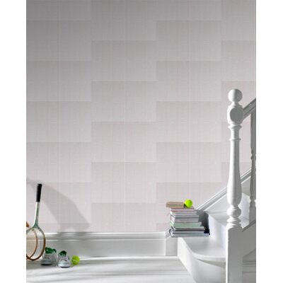 Graham & Brown Shape and Form Ethos Wallpaper