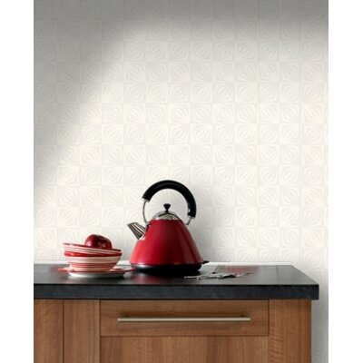 Graham & Brown Contour Kitchen and Bath Deco Wallpaper