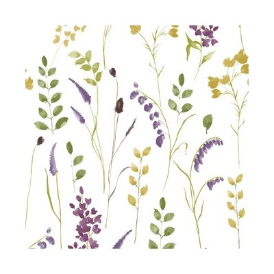 Graham & Brown Summer Bloom Bluebell Wallpaper