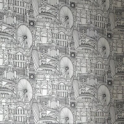 Graham & Brown Londinium Wallpaper