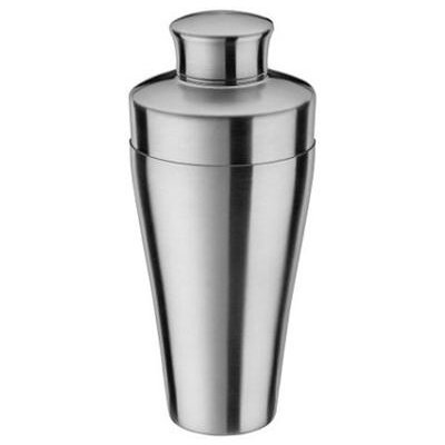 Carl Mertens Hampton 18 Oz Satin Cocktail Shaker