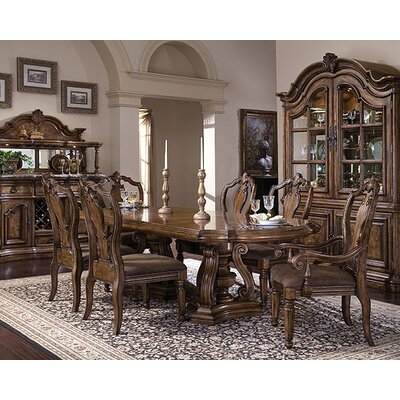 Pulaski Furniture San Mateo Dining Table