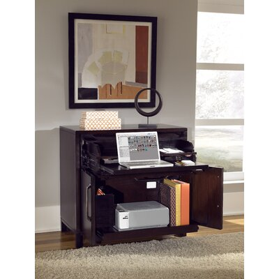 Pulaski Furniture Amaretto Accent Work Center